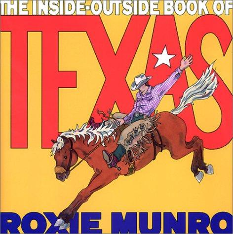 The Inside-Outside Book of Texas