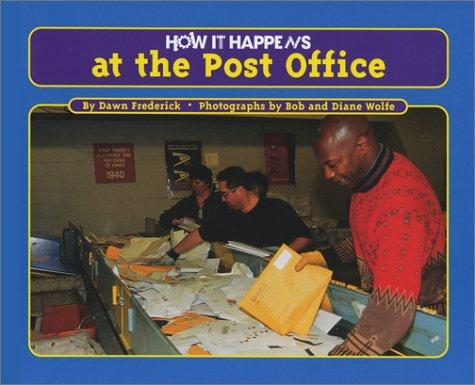 How It Happens at the Post Office