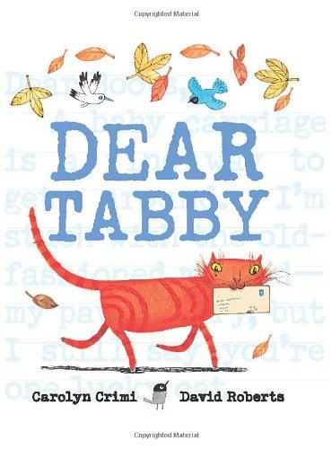 Dear Tabby