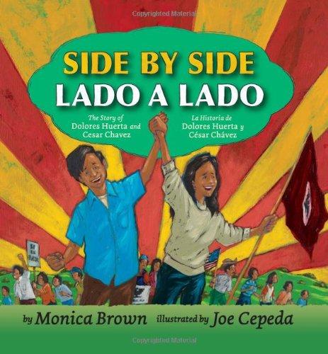 Side by Side / Lado a lado
