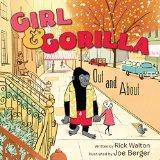Girl & Gorilla