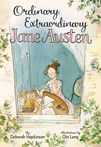 Ordinary, Extraordinary Jane Austen