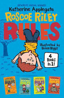 Roscoe Riley Rules