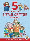 5-Minute Little Critter Stories