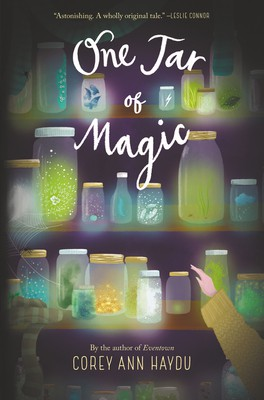 One Jar of Magic