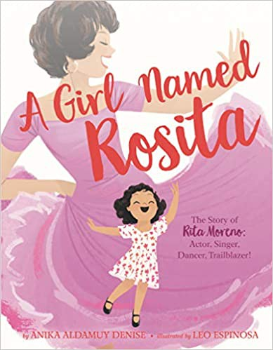 A Girl Named Rosita