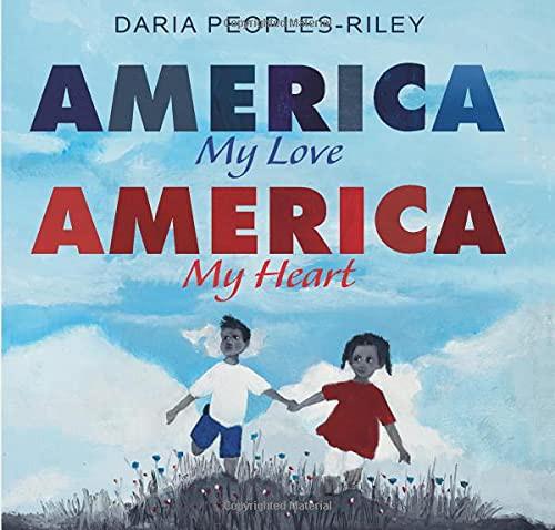 America My Love, America My Heart