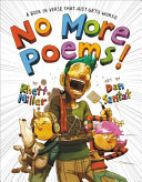 No More Poems!