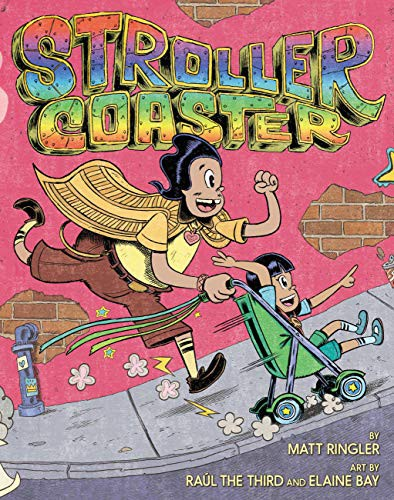 Strollercoaster