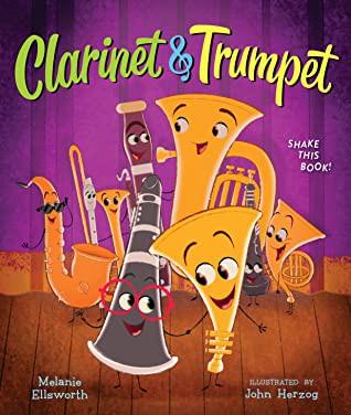 Clarinet & Trumpet