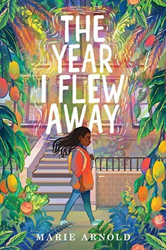 The Year I Flew Away