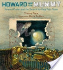 Howard and the Mummy