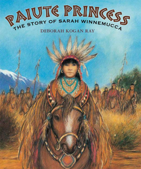 Paiute Princess