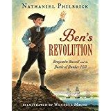 Ben's Revolution