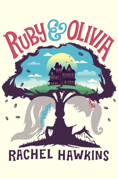 Ruby & Olivia