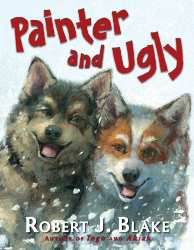 Painter and Ugly