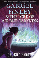 Gabriel Finley & the Lord of Air and Darkness