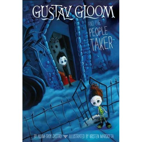 Gustav Gloom and the People Taker