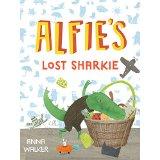 Alfie's Lost Sharkie
