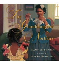 The Granddaughter Necklace