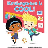 Kindergarten Is Cool!