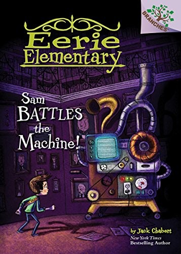 Sam Battles the Machine!