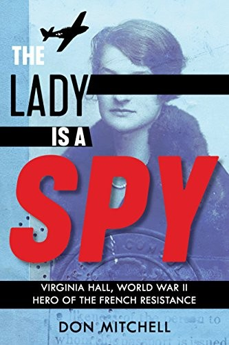 The Lady Is a Spy