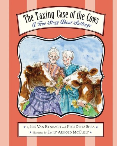 The Taxing Case of the Cows