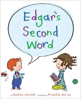 Edgar's Second Word