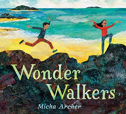 Wonder Walkers