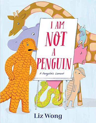 I Am Not a Penguin
