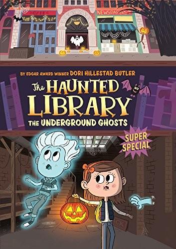 The Underground Ghosts