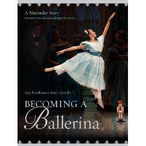 Becoming a Ballerina