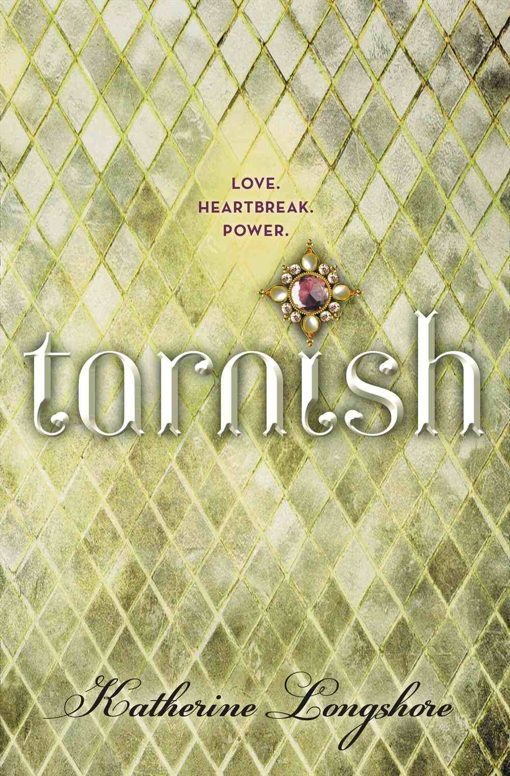 Tarnish