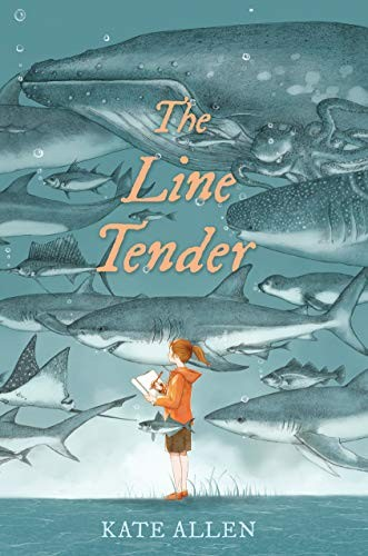 The Line Tender