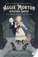 Aggie Morton, Mystery Queen