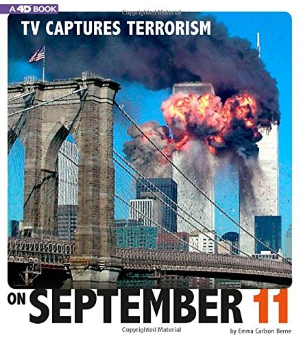 TV Captures Terrorism on September 11