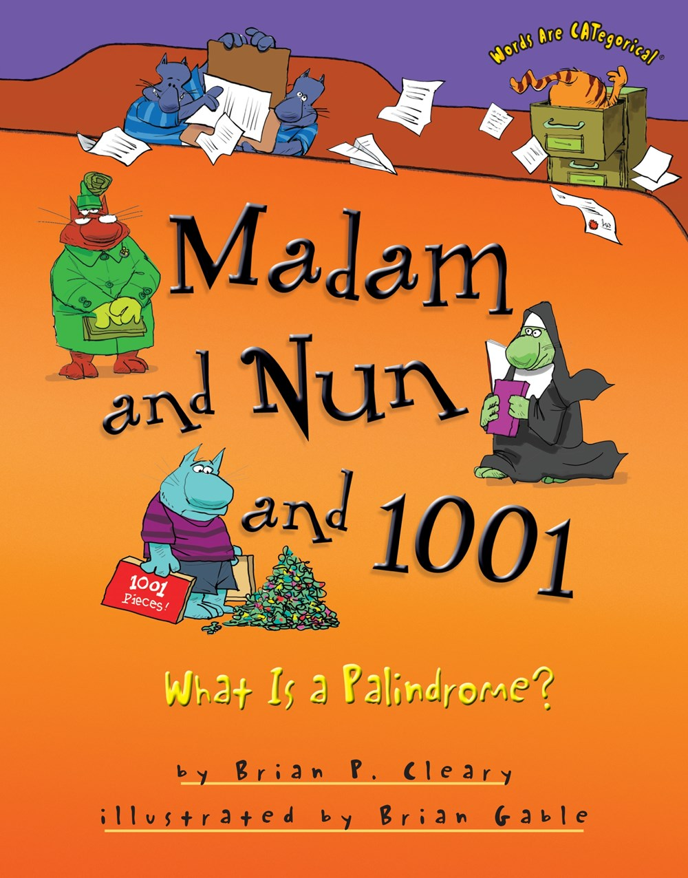 Madam and Nun and 1001