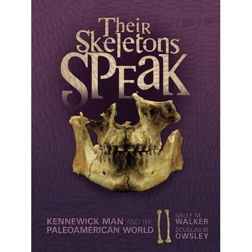 Their Skeletons Speak