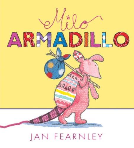 Milo Armadillo