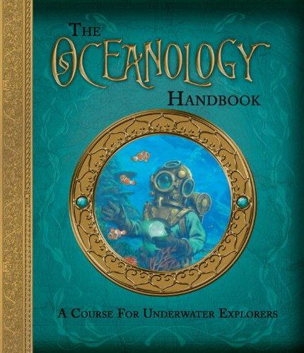 The Oceanology Handbook