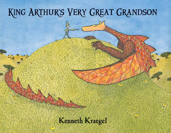 King Arthur's Very Great Grandson