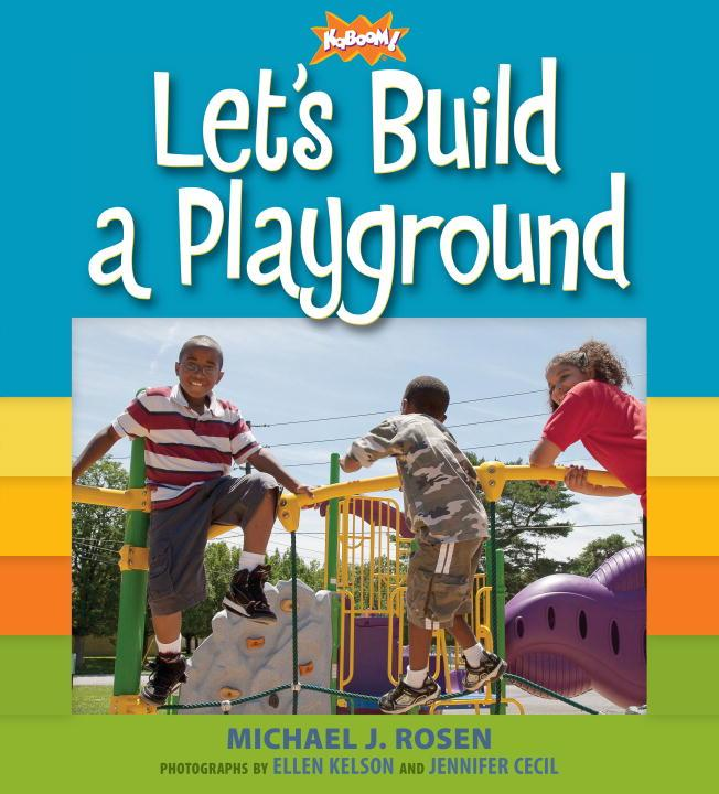Let's Build a Playground