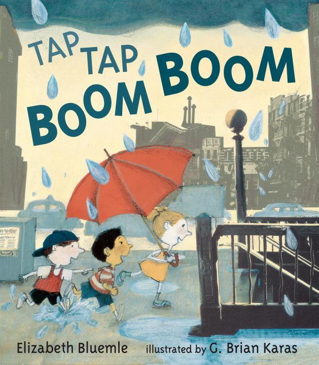 Tap Tap Boom Boom