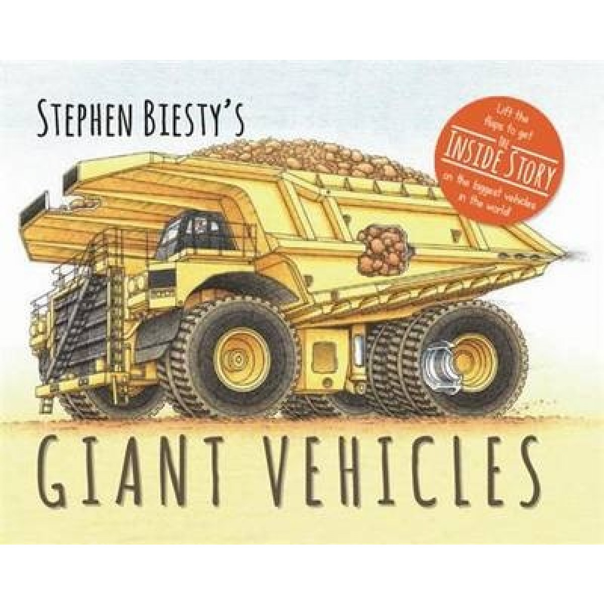Giant Vehicles