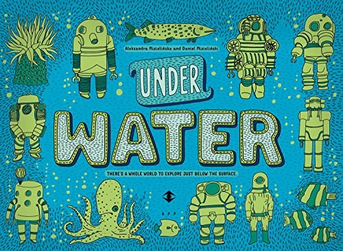 Under Water / Under Earth