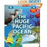 The Huge Pacific Ocean