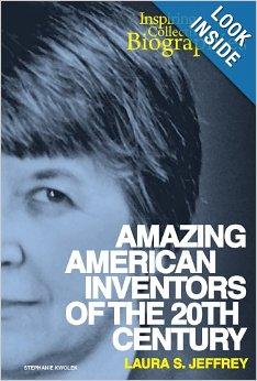 Amazing American Inventors of the 20th Century