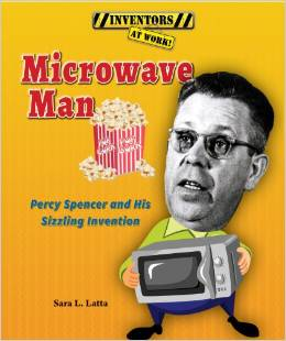 Microwave Man