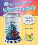 Fun and Festive Winter Crafts